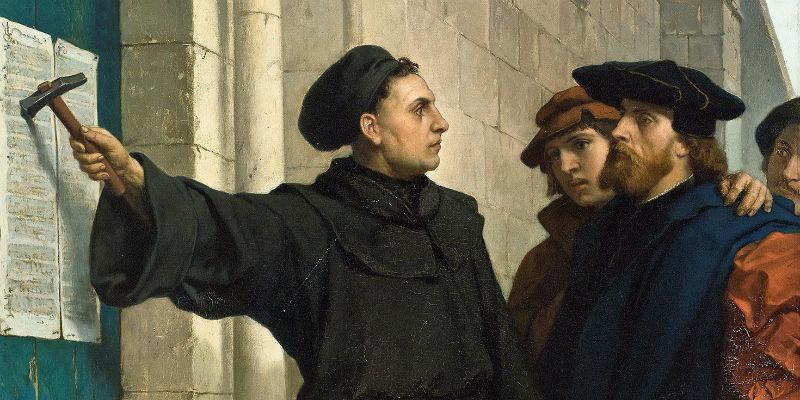 Chiesa Luterana di lingua italiana